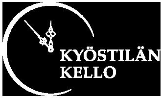 Logo: Kyöstilän Kello